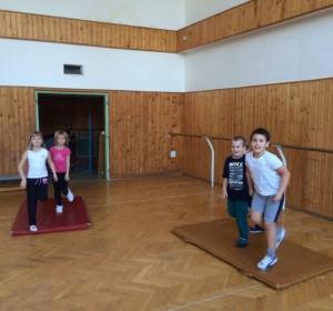 Atletika pre deti - 1 | Krúžky v škole