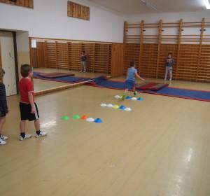 Atletika pre deti - 2 | Krúžky v škole