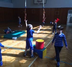 Atletika pre deti - 3 | Krúžky v škole