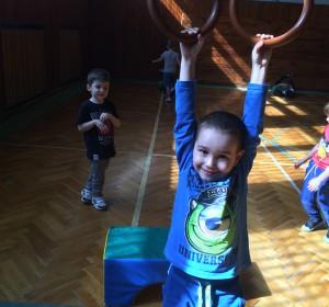 Atletika pre deti - 6 | Krúžky v škole