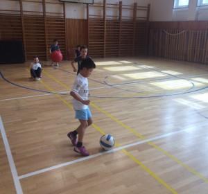 Atletika pre deti - 5 | Krúžky v škole