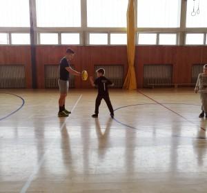 Bojové športy a seaobrana - 5 | Krúžky v škole