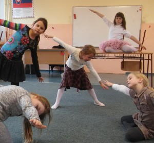 Divadelná hviezda - 3 | Krúžky v škole