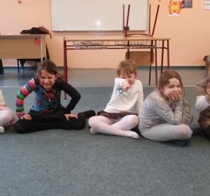 Divadelná hviezda - 5 | Krúžky v škole