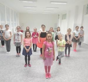 Hip-hop a moderný tanec - 2 | Krúžky v škole
