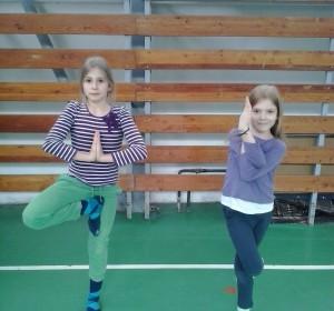 Joga - 5 | Krúžky v škole