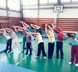 Joga - 6 | Krúžky v škole