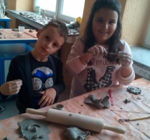 Keramika - 3 | Krúžky v škole