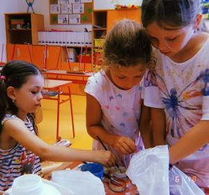 Keramika - 4 | Krúžky v škole
