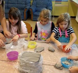 Keramika - 6 | Krúžky v škole