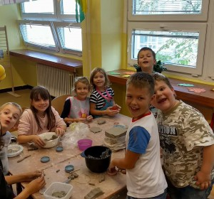 Keramika - 7 | Krúžky v škole