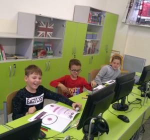 Počítače a programovanie - 2 | Krúžky v škole