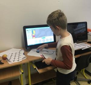 Počítače - 5 | Krúžky v škole