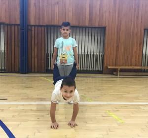 Šport MIX - 2 | Krúžky v škole