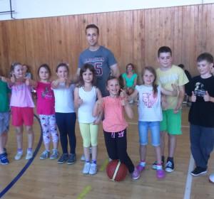 Šport MIX - 5 | Krúžky v škole