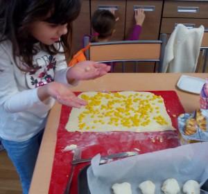 Zdravé varenie - 2 | Krúžky v škole