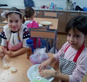 Zdravé varenie - 3 | Krúžky v škole