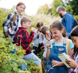CELOTÝŽDŇOVÉ DOBRODRUŽSTVO - 6 | Krúžky v škole