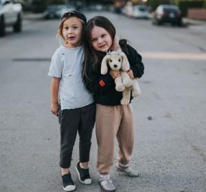 O inklúzii alebo prečo spájať zdravé deti s deťmi so zdravotným znevýhodnením - 2 | Krúžky v škole